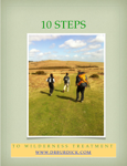 10 Steps to Wilderness Therapy