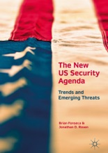 The New US Security Agenda