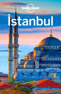 Istanbul Travel Guide da Lonely Planet