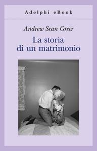 La storia di un matrimonio Libro Cover