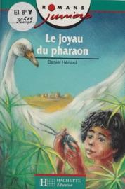 LE JOYAU DU PHARAON