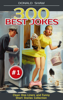 Donald Shaw - 300 Best Jokes: Clean One-Liners and Funny Short Stories Collection (Donald's Humor Factory Book 1) artwork