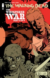 The Walking Dead #162 PDF Download