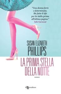 La prima stella della notte da Susan Elizabeth Phillips