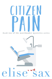 Citizen Pain book