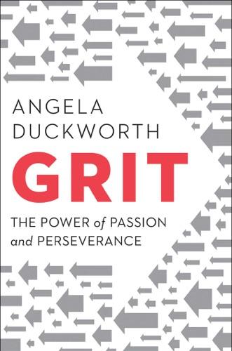 Angela Duckworth - Grit