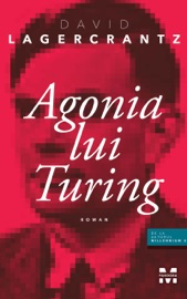 Agonia lui Turing PDF Download