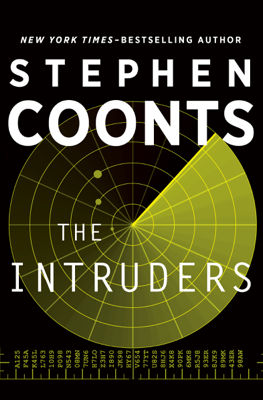 The Intruders - Stephen Coonts book