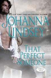 That Perfect Someone - Johanna Lindsey by  Johanna Lindsey PDF Download