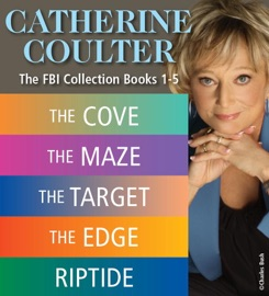 Catherine Coulter THE FBI THRILLERS COLLECTION Books 1-5 PDF Download