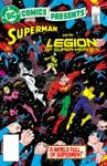 DC Comics Presents 1978- 80