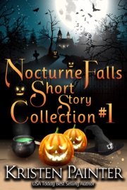 Nocturne Falls Short Story Collection #1 PDF Download