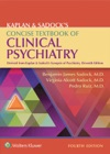 Kaplan  Sadocks Concise Textbook Of Clinical Psychiatry