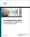 Troubleshooting BGP