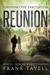 Surviving The Evacuation Book 5 Reunion