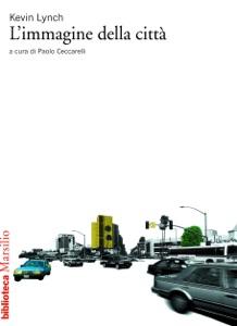 L'immagine della città Book Cover