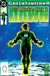 Green Lantern Emerald Dawn 1989- 1