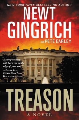 Treason image