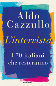 L'intervista Copertina del libro