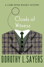 Clouds of Witness