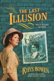 The Last Illusion PDF Download