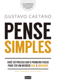 Pense simples Book Cover