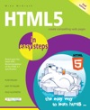 HTML5 In Easy Steps 2nd Edition