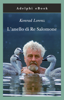L'anello di Re Salomone - Konrad Lorenz