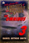 Tales From The Canyons Of The Damned Omnibus No 3