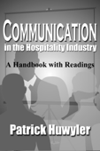 Communication in the Hospitality Industry