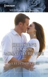 Childrens Doctor Meant-To-Be Wife