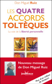Les quatre accords toltèques Par Les quatre accords toltèques