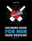 Coloring Book For Men