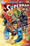 Superman 1986- 219