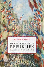 De ontredderde republiek