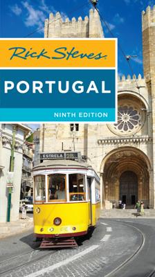 Rick Steves Portugal - Rick Steves book