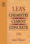 Leas Chemistry Of Cement And Concrete