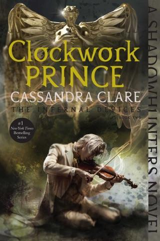 Clockwork Prince PDF Download