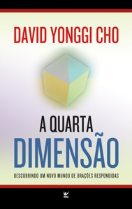 A Quarta Dimensão Book Cover