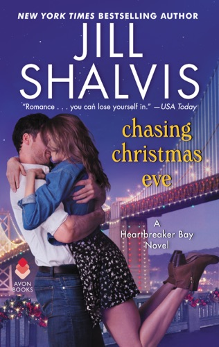 Jill Shalvis - Chasing Christmas Eve