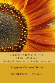Conformed To His Image Biblical Studies In Predestination