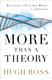 More Than a Theory (Reasons to Believe) book