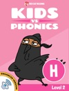 Learn Phonics H - Kids Vs Phonics