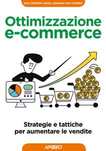 Ottimizzazione e-commerce Copertina del libro