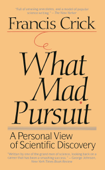 What Mad Pursuit Book Cover