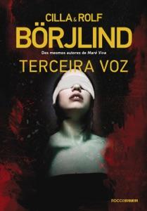 Terceira voz Book Cover