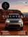 Carmagazine. The Discovery Issue
