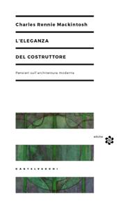 L'eleganza del costruttore Libro Cover
