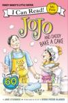 Fancy Nancy JoJo And Daddy Bake A Cake