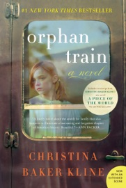 Orphan Train - Christina Baker Kline Book